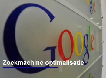 zoekmachine optimalisatie service
