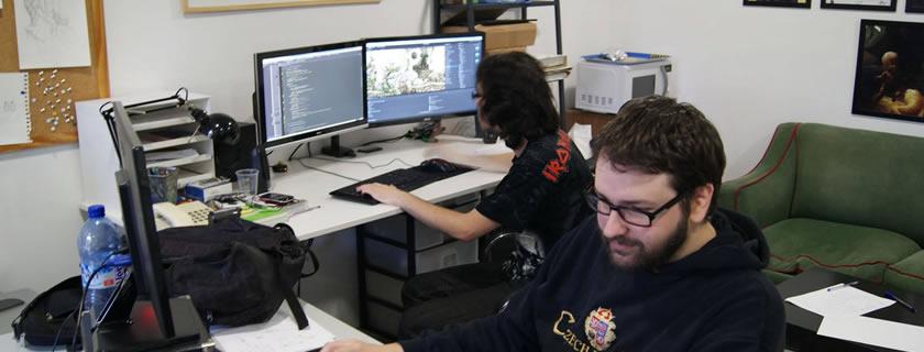 Softnet programmeurs