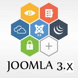 joomla update 3